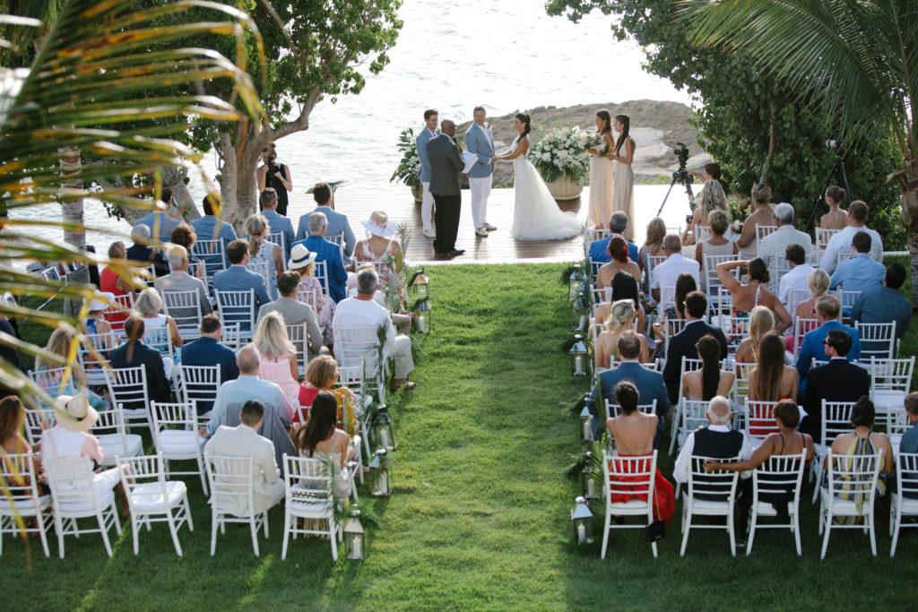 Outdoor Wedding Spaces