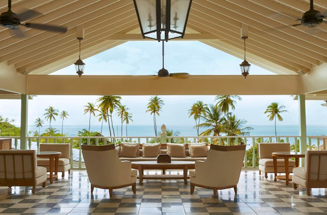 The Palm Court Bar & Lounge