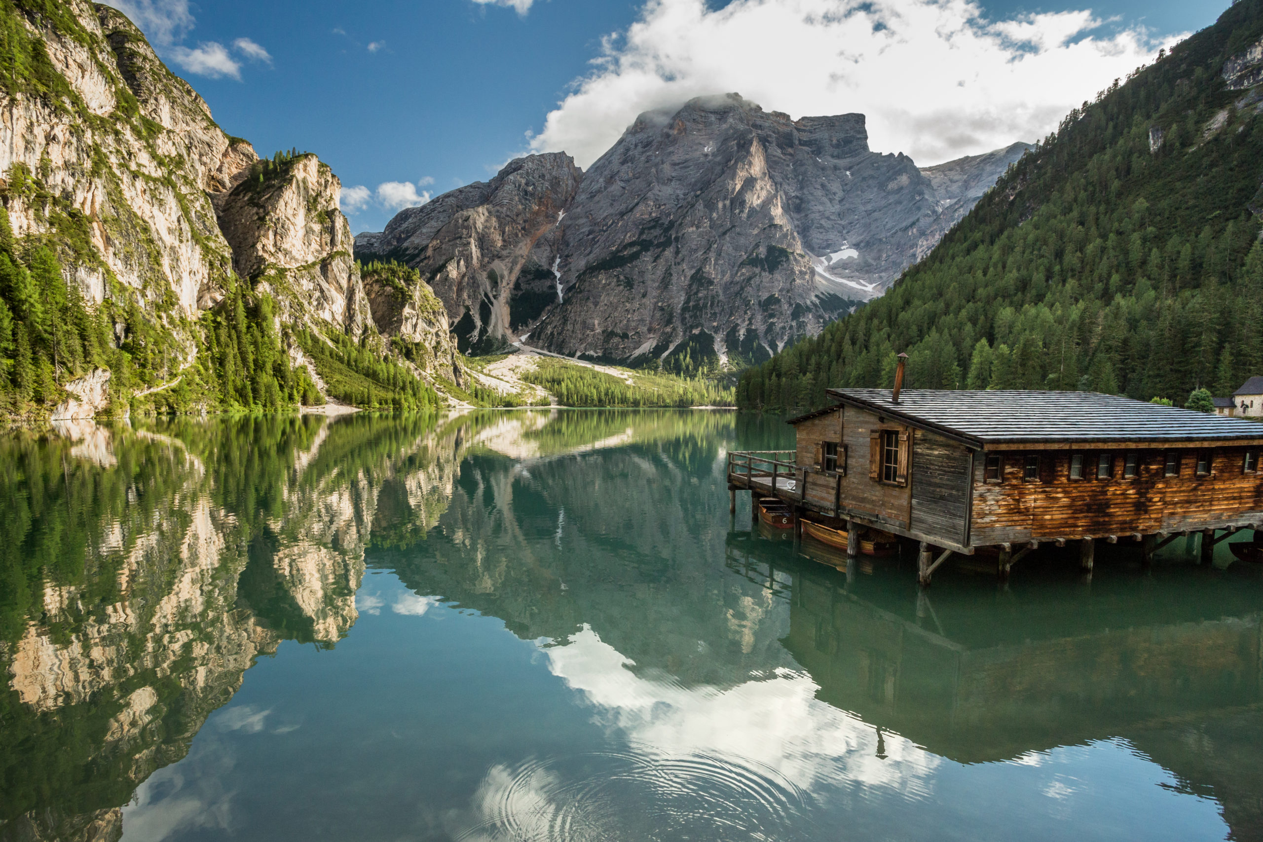 Stunning Mountain Destinations for a Dream Wedding
