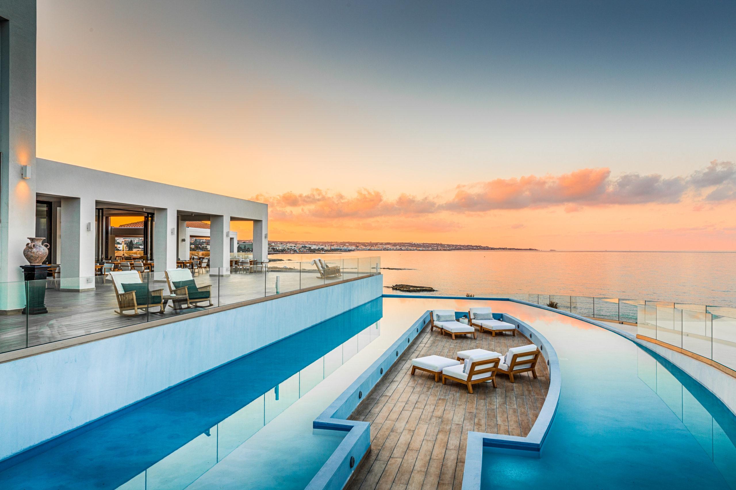 Abaton Beach Resort