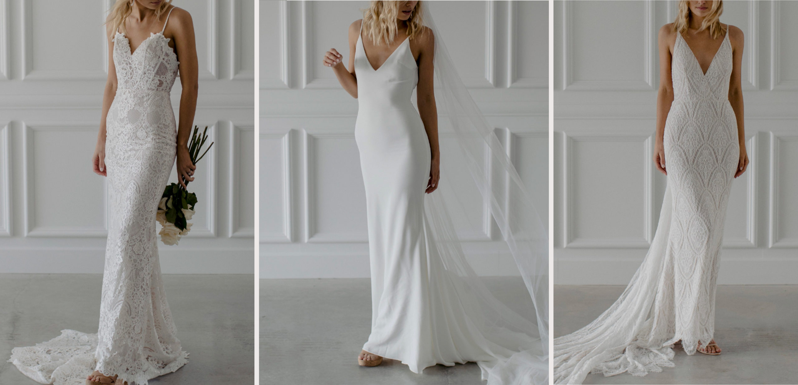 Made With Love Gowns