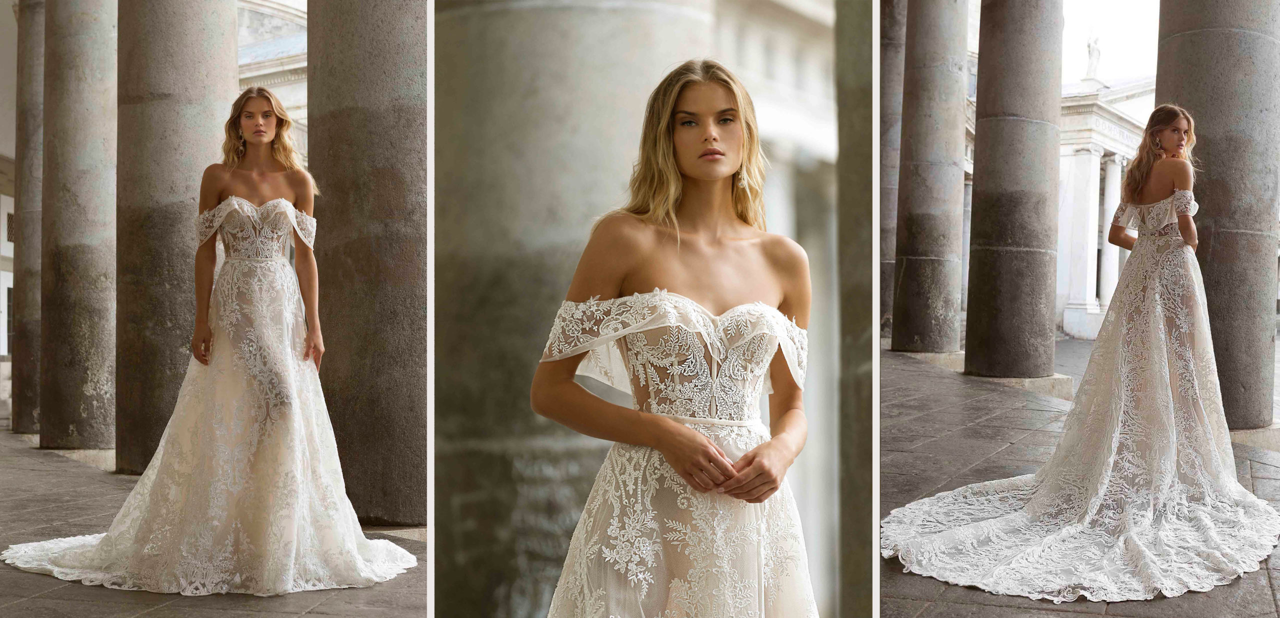 Bridal Couture by Berta
