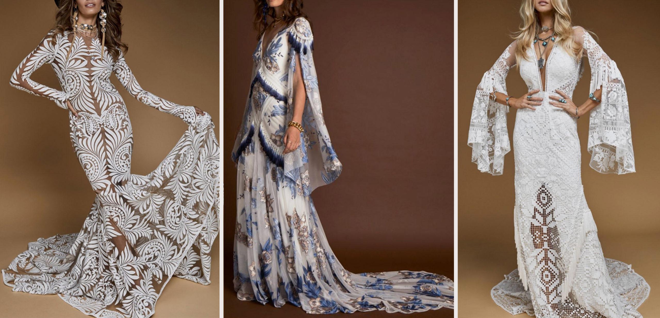 Rue De Seine Gowns from Lovely Bride