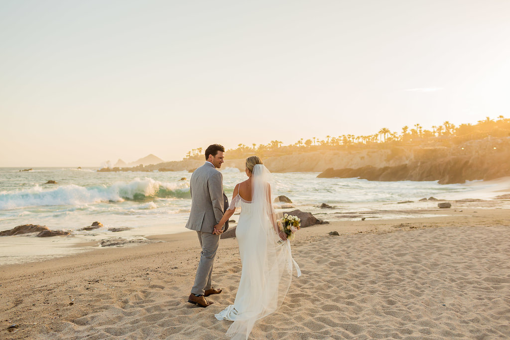Follow Cupid's Journey Of Love Around The World - Part 2: Somewhere On A Beach