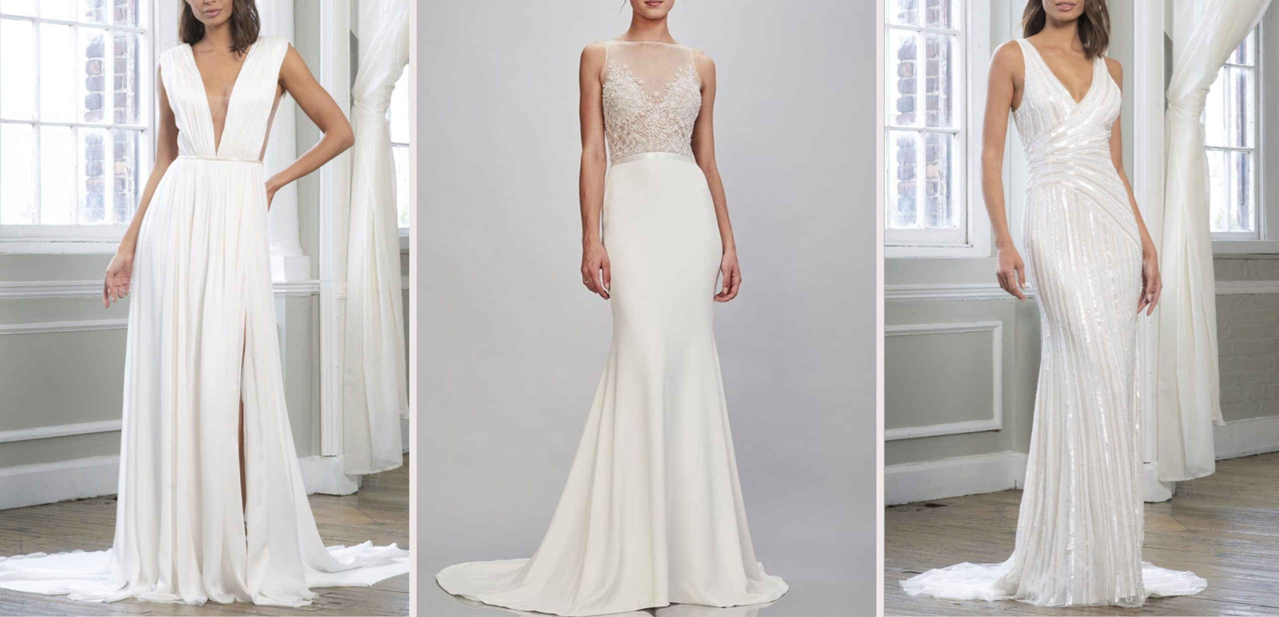 Theia Couture Wedding Gowns