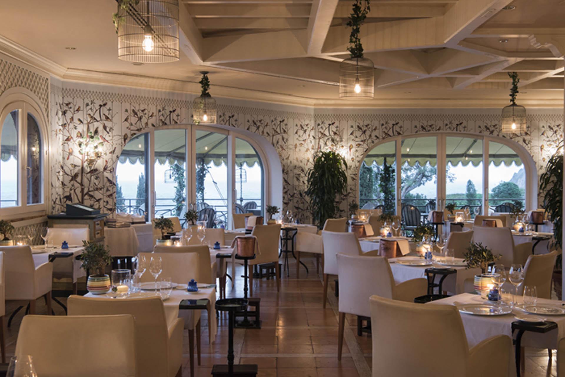 Restaurant Il Pellicano