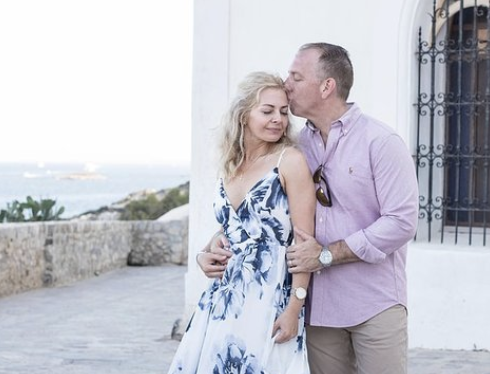 Photoshoots in Ibiza's Old Town
