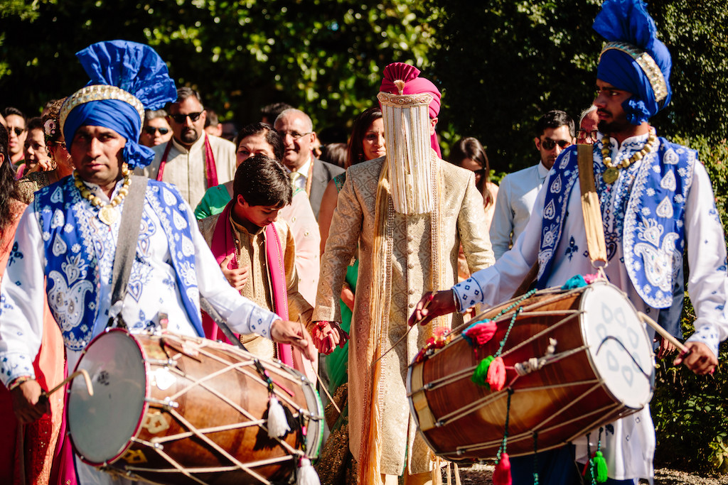 Indian Wedding Traditions & Customs We Love! Part 2