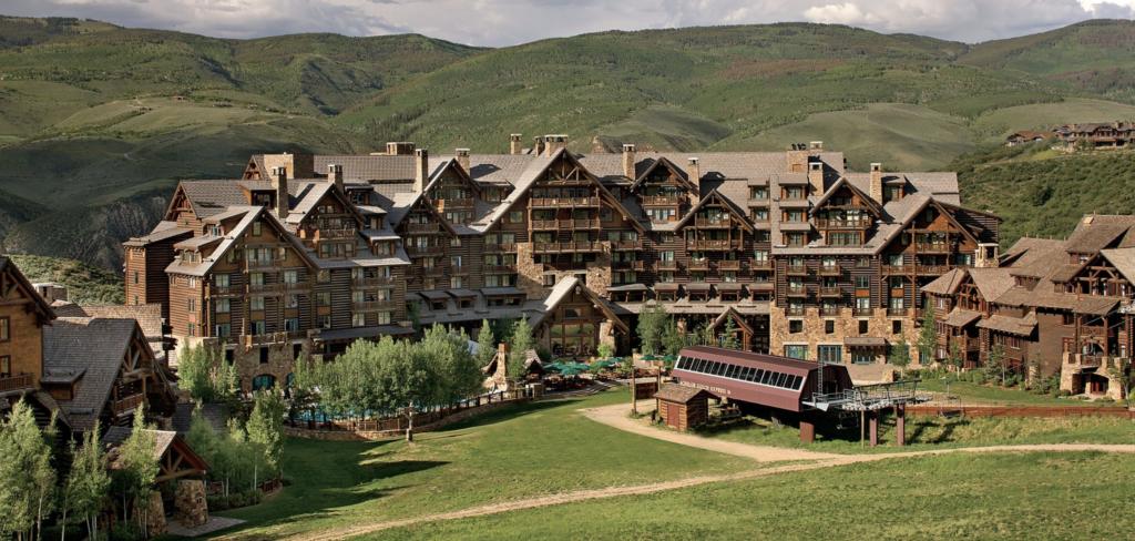 Bachelor Gulf Colorado Resort