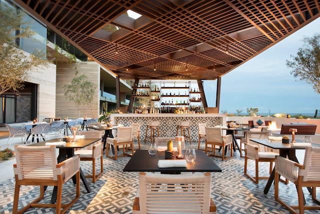 Al Pairo Restaurant