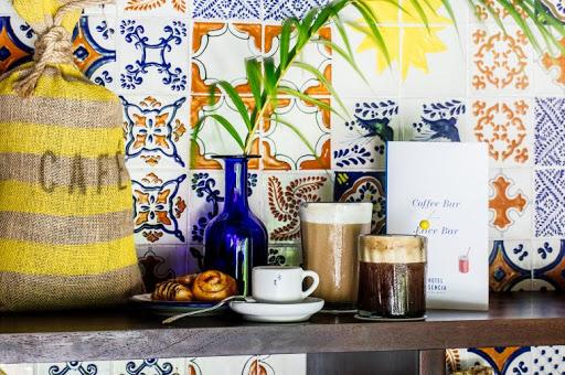 Café Esencia