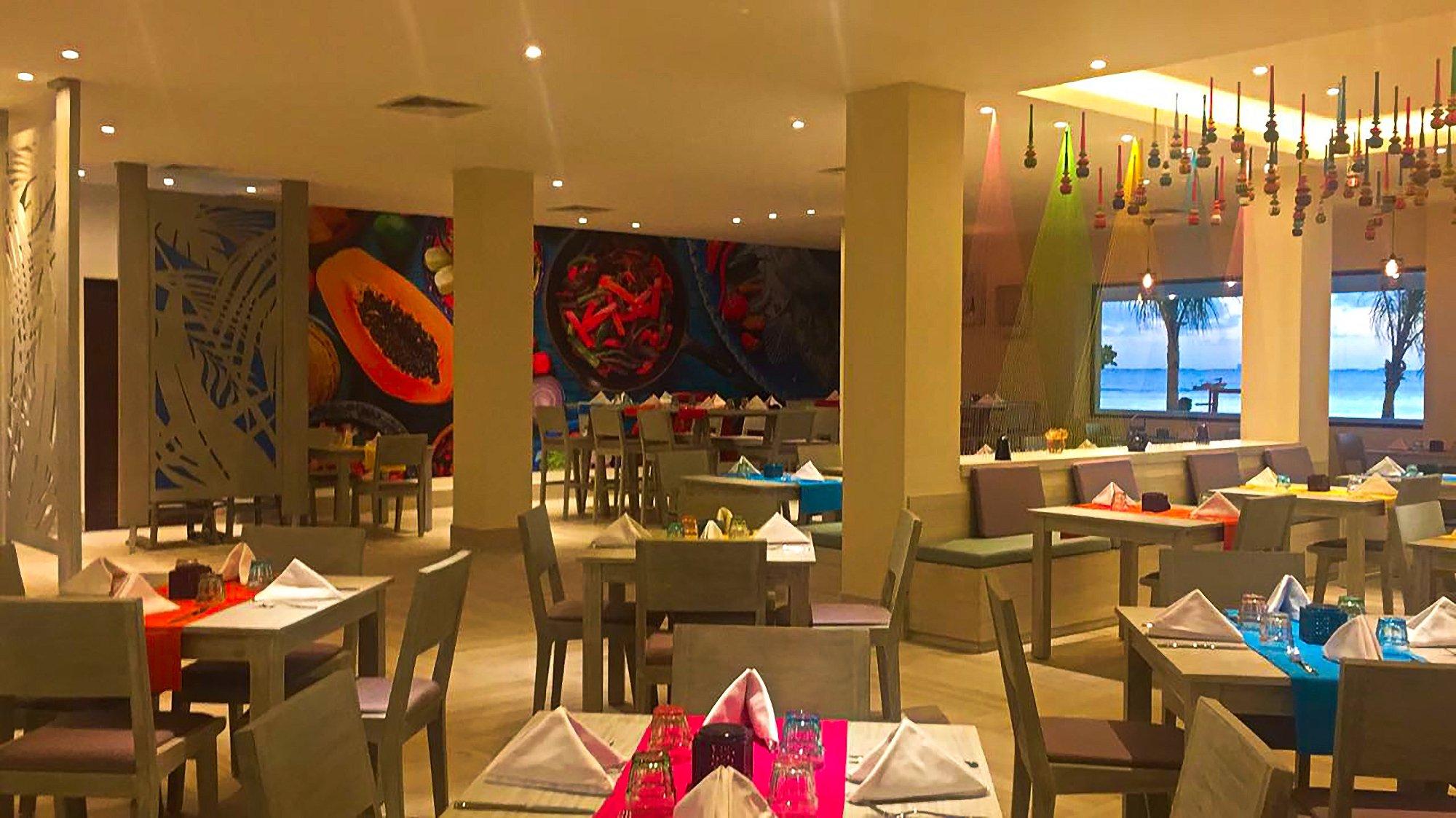Numa Restaurant
