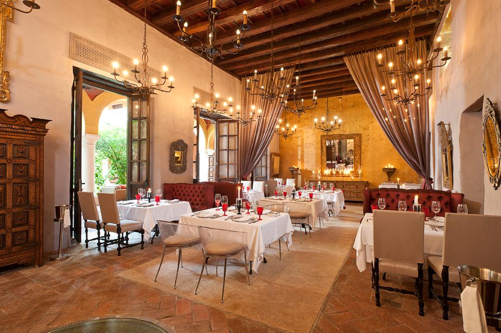 1621 Restaurant