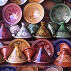 Explore the Souk of Marrakech