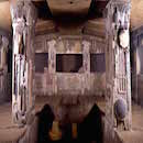 Cerveteri and Tarquinia Necropolis